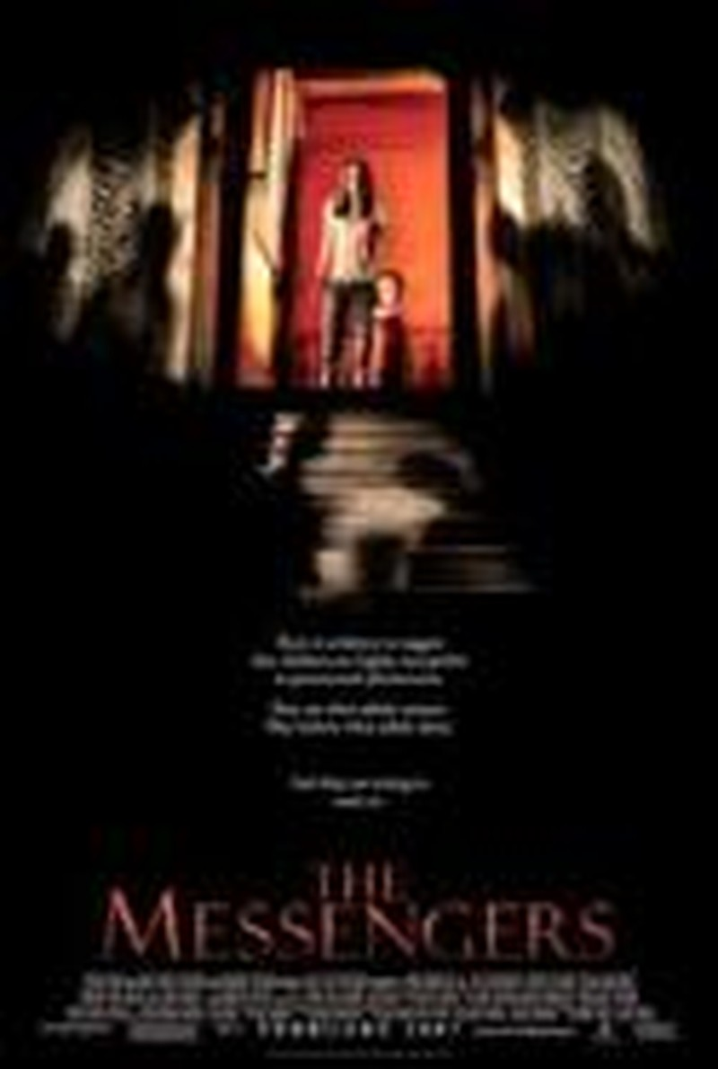 <i>The Messengers</i> Delivers a Lifeless Tale of the Undead