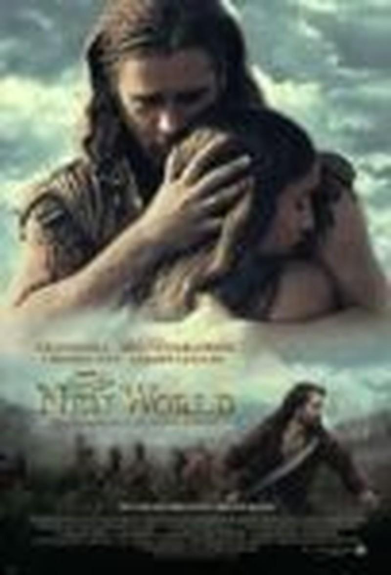Ponderous <i>New World</i> Is No Paradise