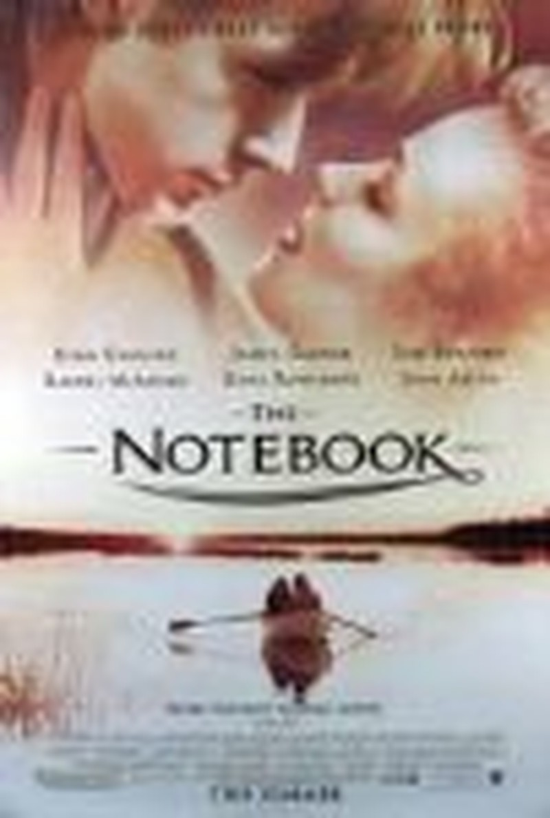 """Prepare for a Heartwarming Tear Fest with """"The Notebook"""""""