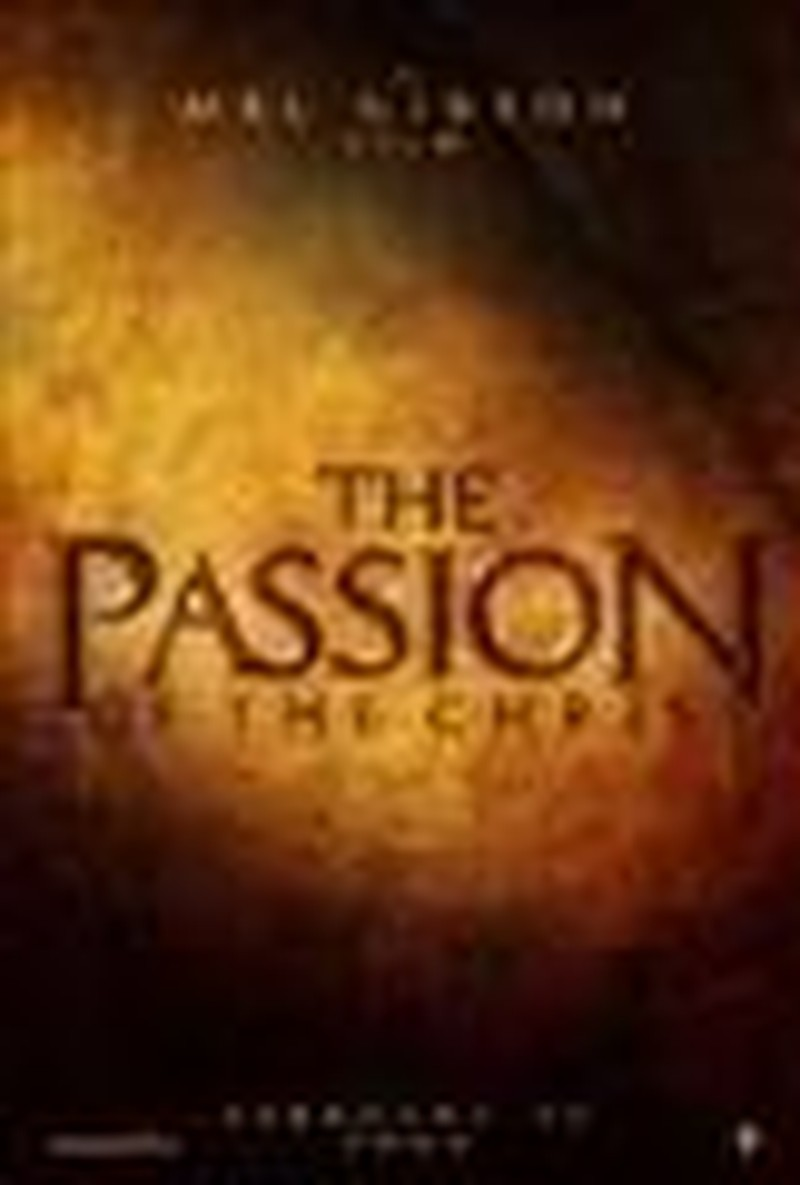 """Q&A With Executive Producer of """"The Passion of the Christ"""""""