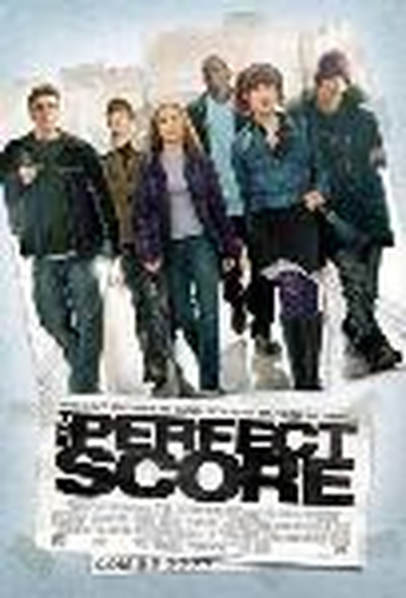 <i>The Perfect Score</i> Movie Review