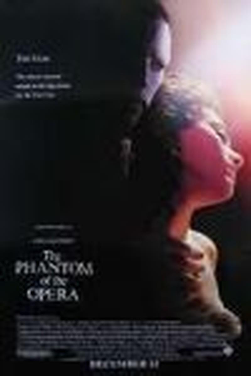 """Phantom of the Opera"" Offers Phantastic Legacy to Masses"