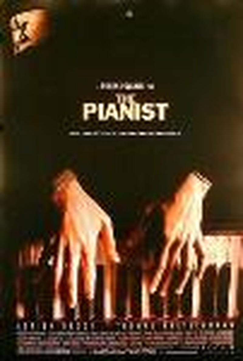 <i>The Pianist</i> - Movie Review