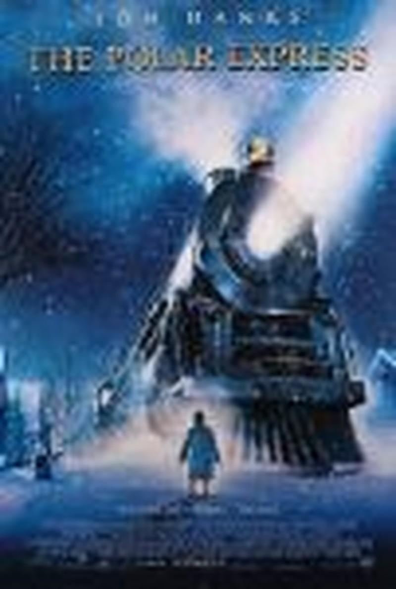 """Zemeckis' """"Polar Express"""" Transforms Christmas into Clausmas"""