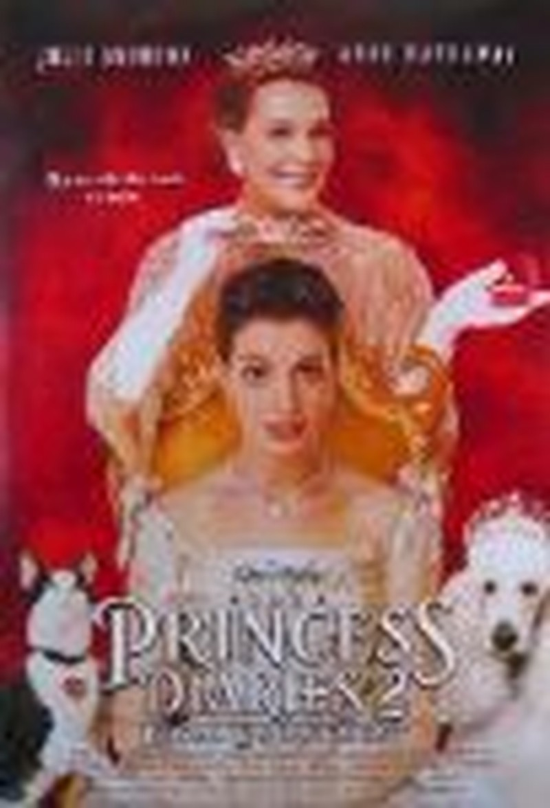 """""""Princess Diaries 2"""" Promotes an Americanized, Cheesy Europe"""