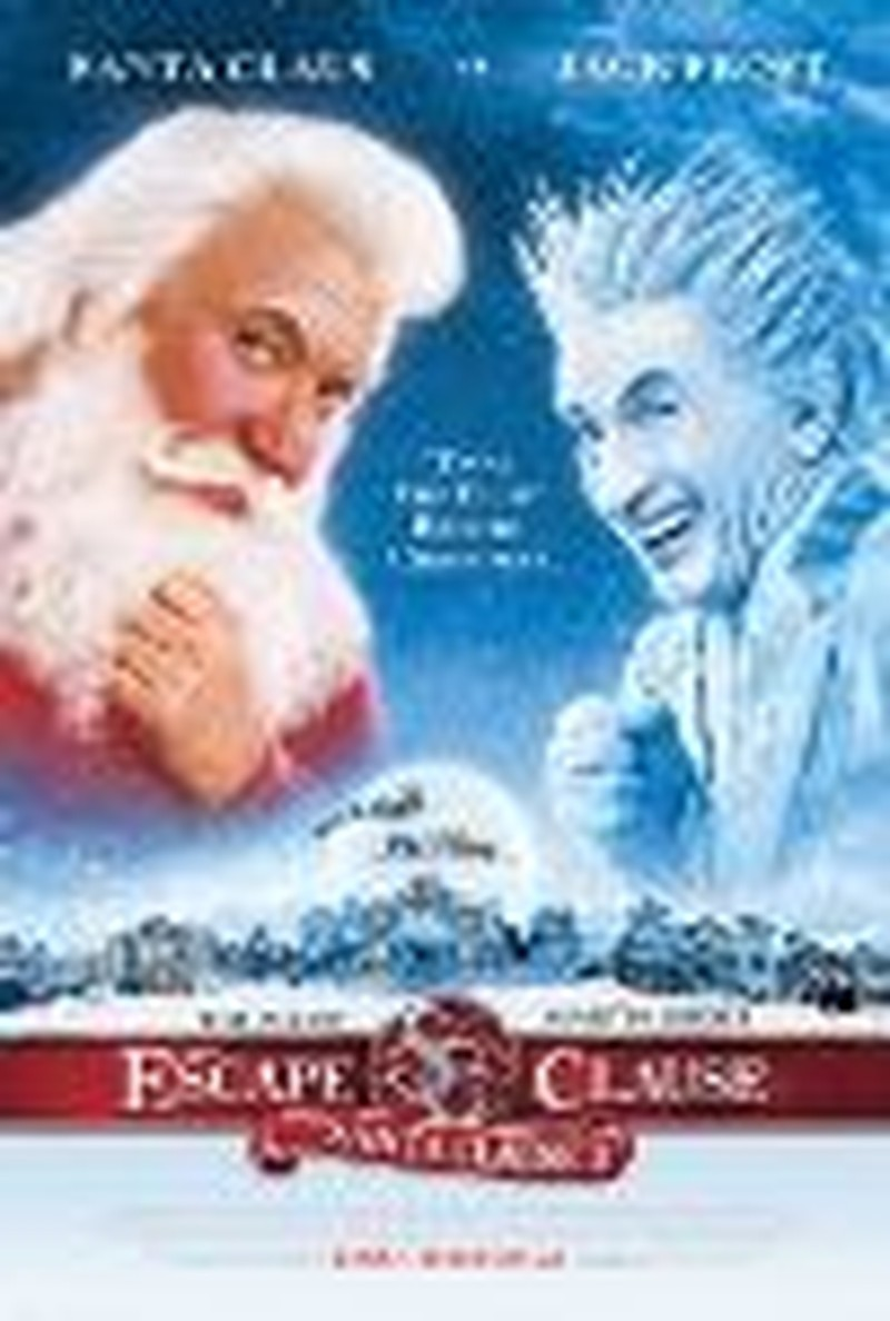 <i>Santa Clause 3</i> an Okay Choice for Holiday Entertainment