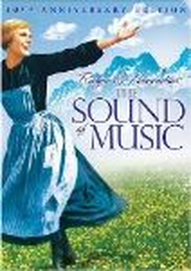 """""""The Sound of Music"""" - Still Alive After 40 Years"""