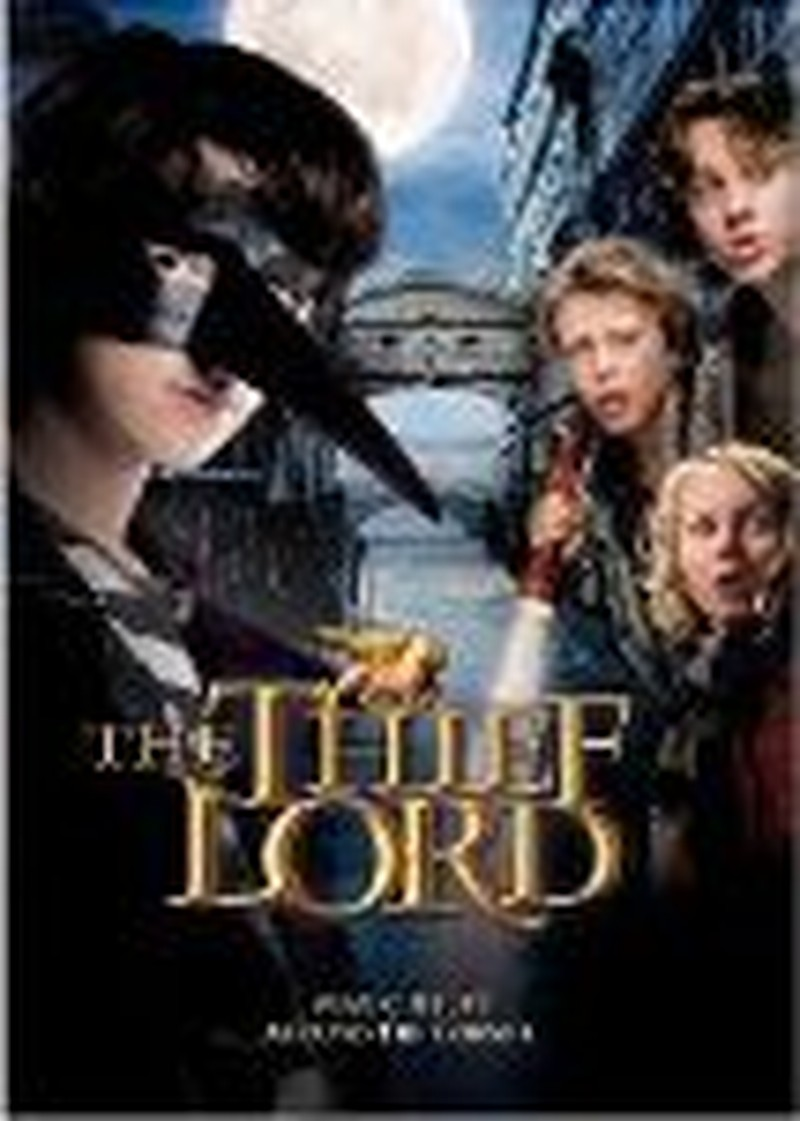 """""""Thief Lord"""" Spins a Magical, Thrilling Tale"""