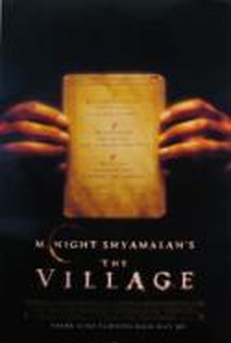 Shyamalan Establishes Himself a True Auteur with <i>The Village</i>