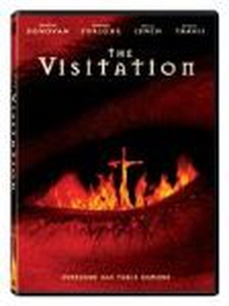 "Best-selling ""Visitation"" Makes for Frightening Film"