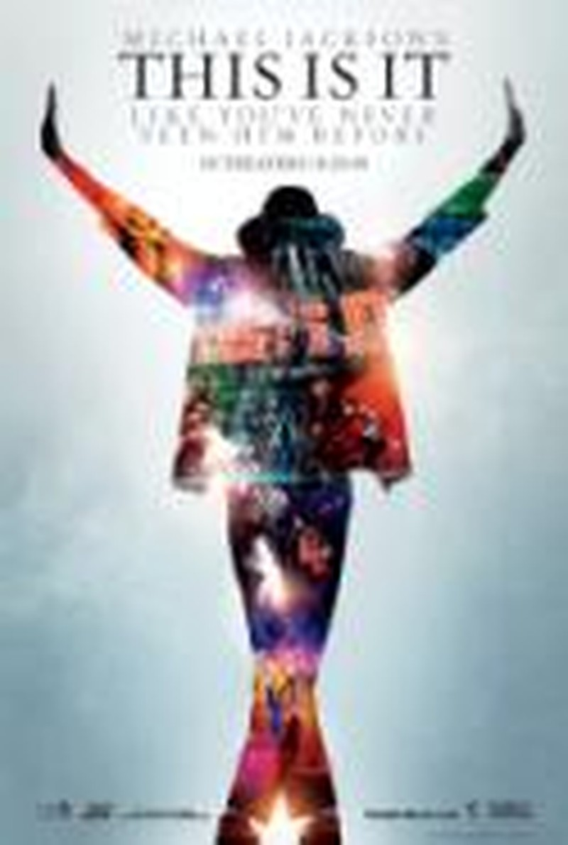 Michael Jackson's <i>This Is It</i> Proves Entertaining But Not Revelatory