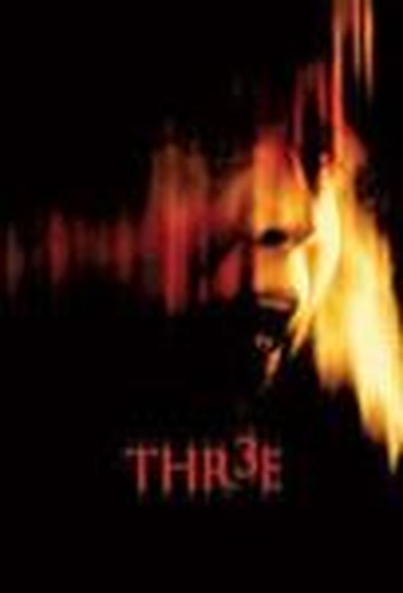 """Thr3e"" More Psychological Thriller Than Faith Film"