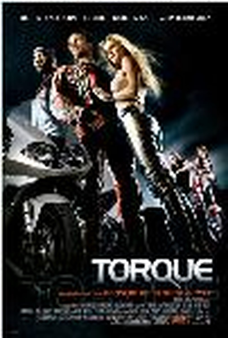 """""""Torque"""" - Movie Review"""