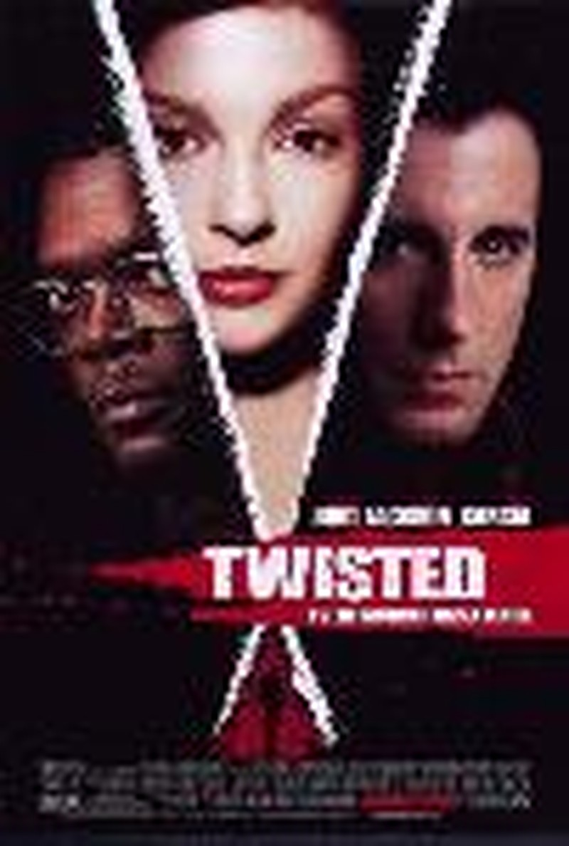 """""""Twisted"""" - Movie Review"""