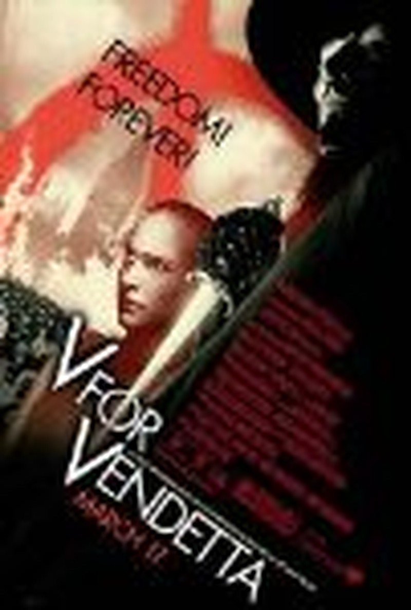 "Bad Filmmaking, Lack of Credibility Can't Save ""Vendetta"""
