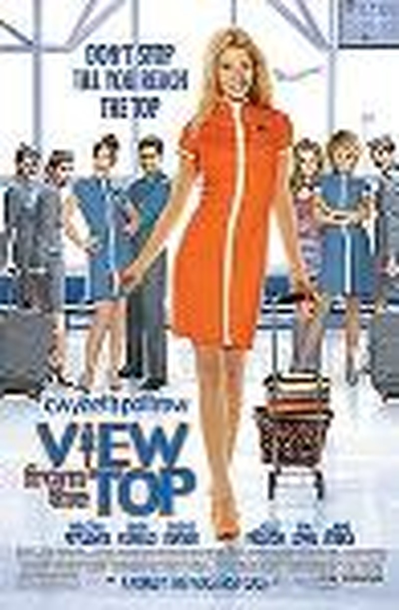 <i>View from the Top</i> Movie Review