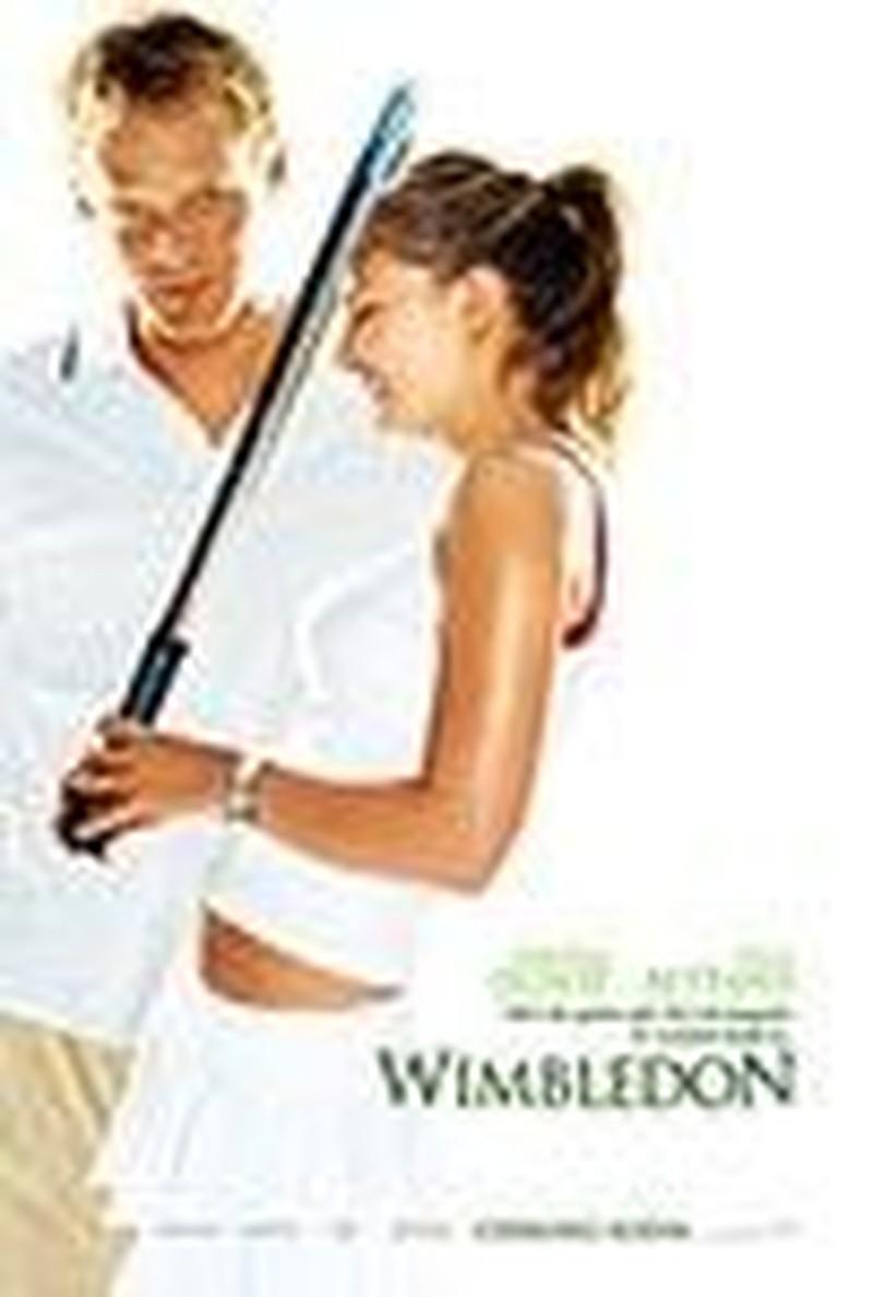 """""""Wimbledon"""" Serves Light-Hearted Look Inside Tennis Tourney"""