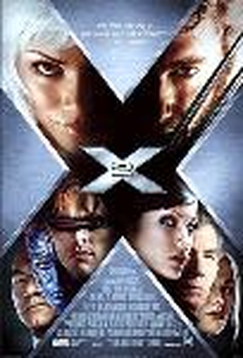 """X2:  X-Men United"" - Movie Review"