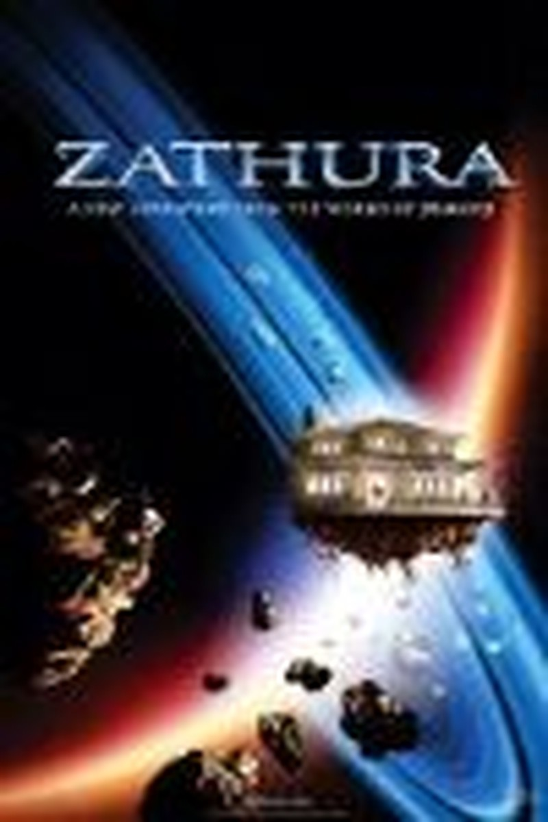 "Family-Friendly ""Zathura"" More Mediocre Than Meteoric"