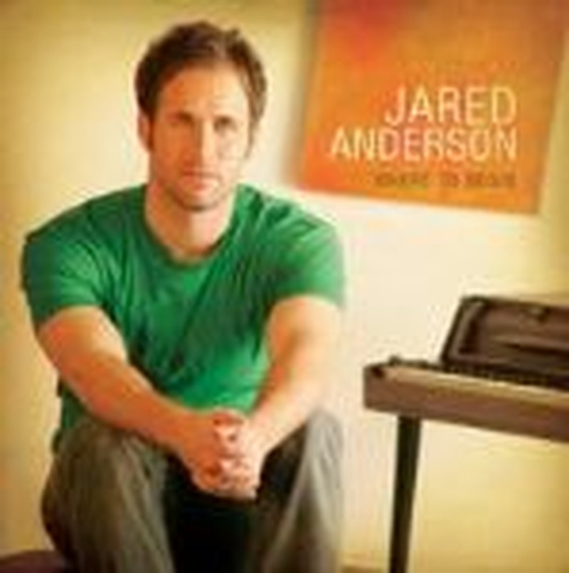 10 Questions With Jared Anderson