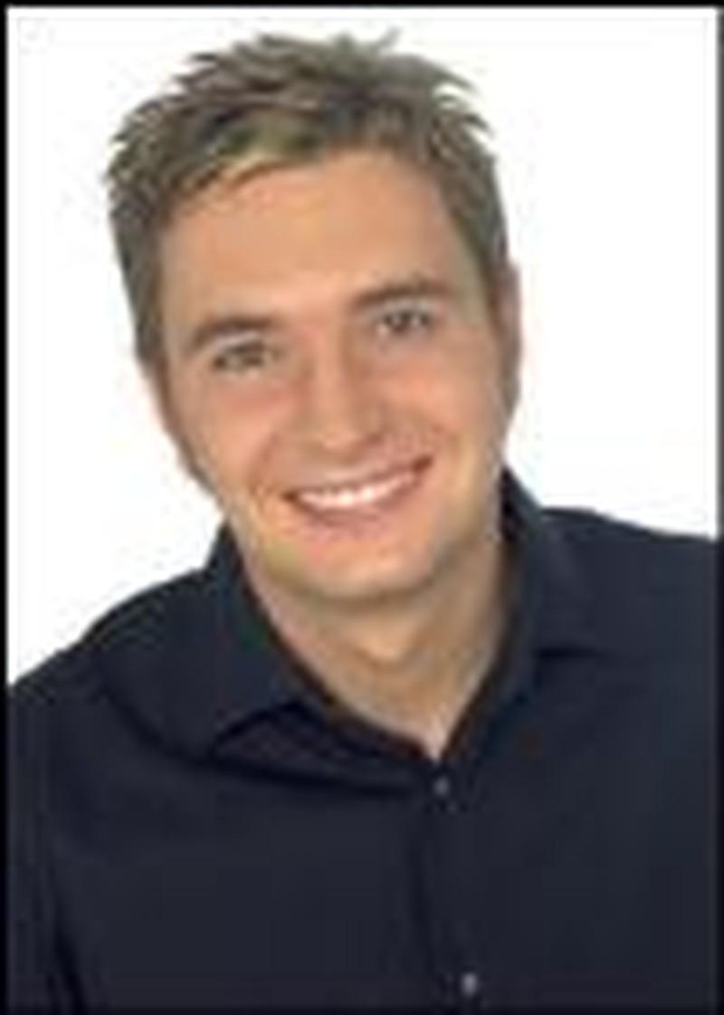 Meet & Greet Travis Cottrell