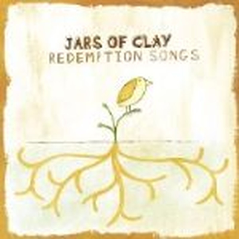 "No Ordinary Hymns on Jars of Clay's ""Redemption Songs"""