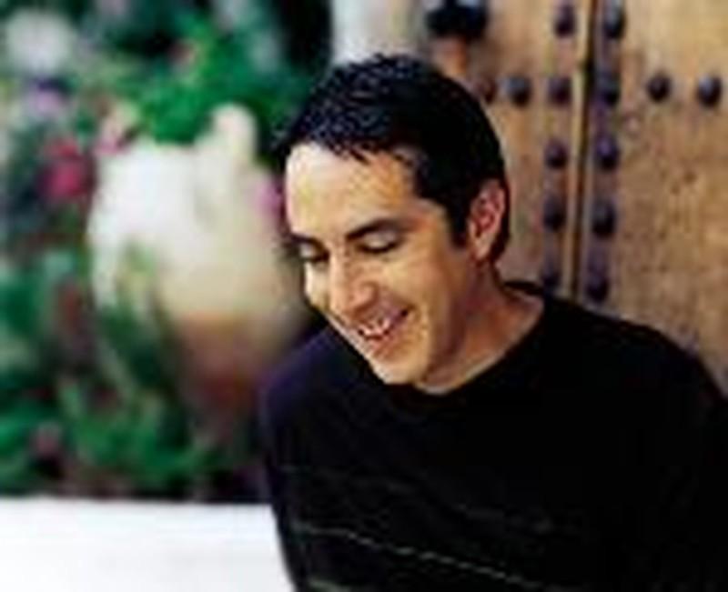 Meet & Greet: Fernando Ortega