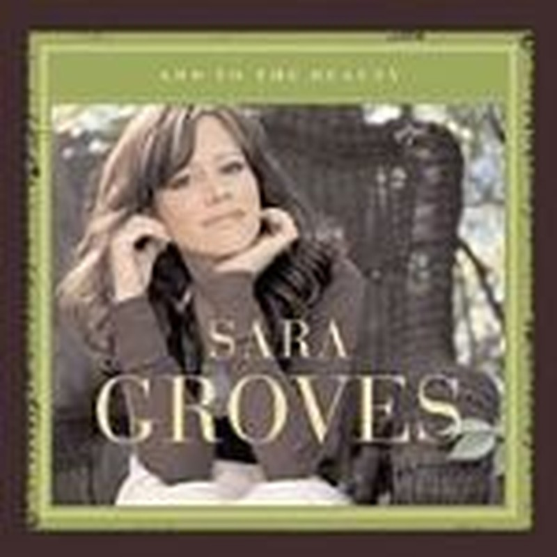 """Sara Groves at Her Best on """"Add to the Beauty"""""""