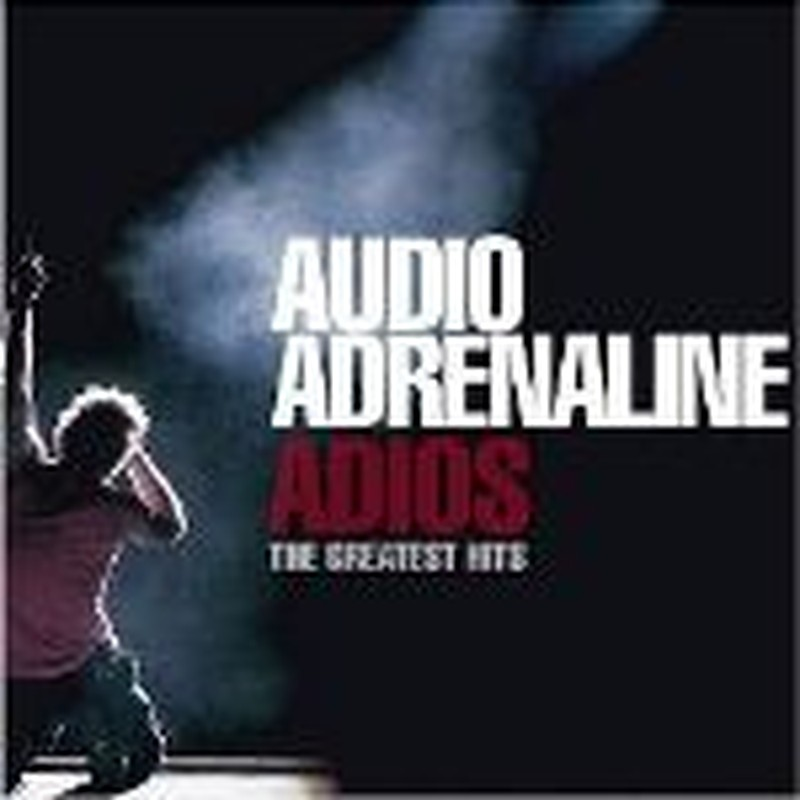 "After 15 Years, Audio Adrenaline Offers Their ""Adios"""