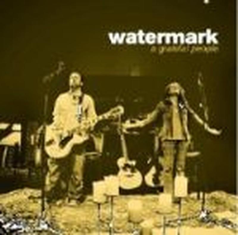 Watermark:  Leaving Their Mark