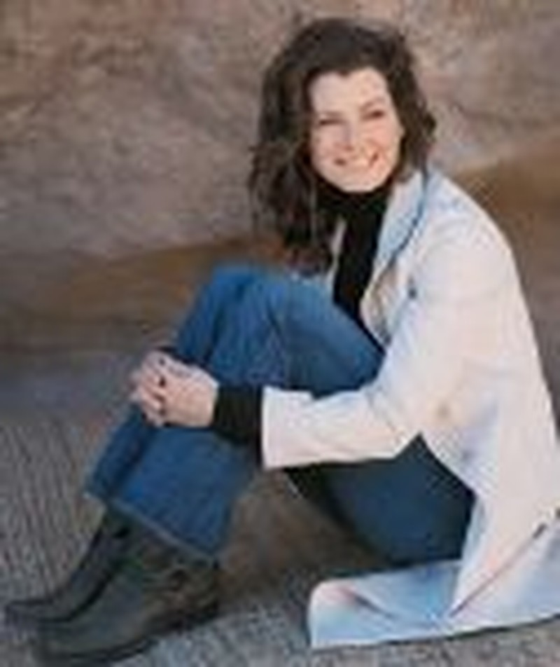 Amy Grant:  Guest Editor of CCM Magazine's Special Issue