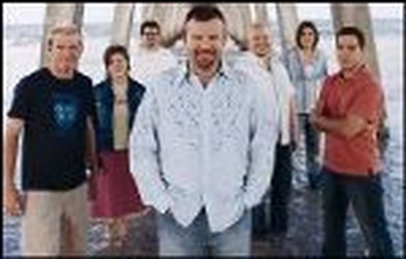 15 Things You Probably Didn't Know About: Casting Crowns