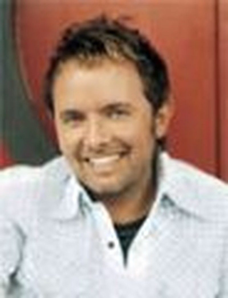 """Chris Tomlin's """"See The Morning"""""""