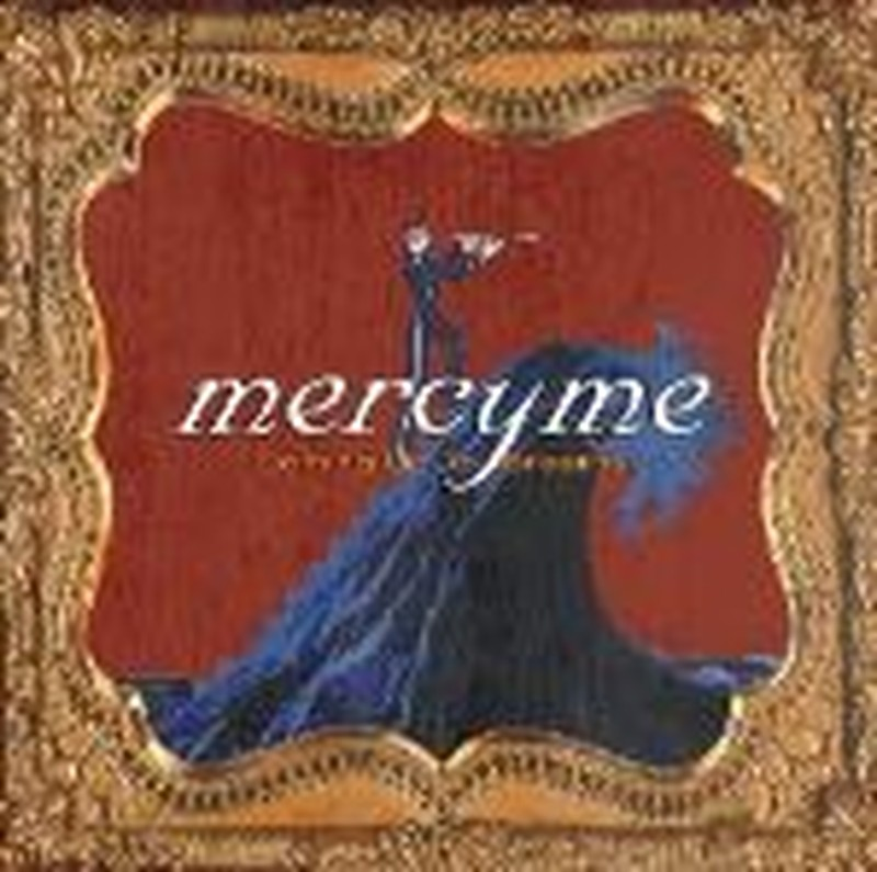 """MercyMe Takes Time to Rock With """"Breathe"""""""