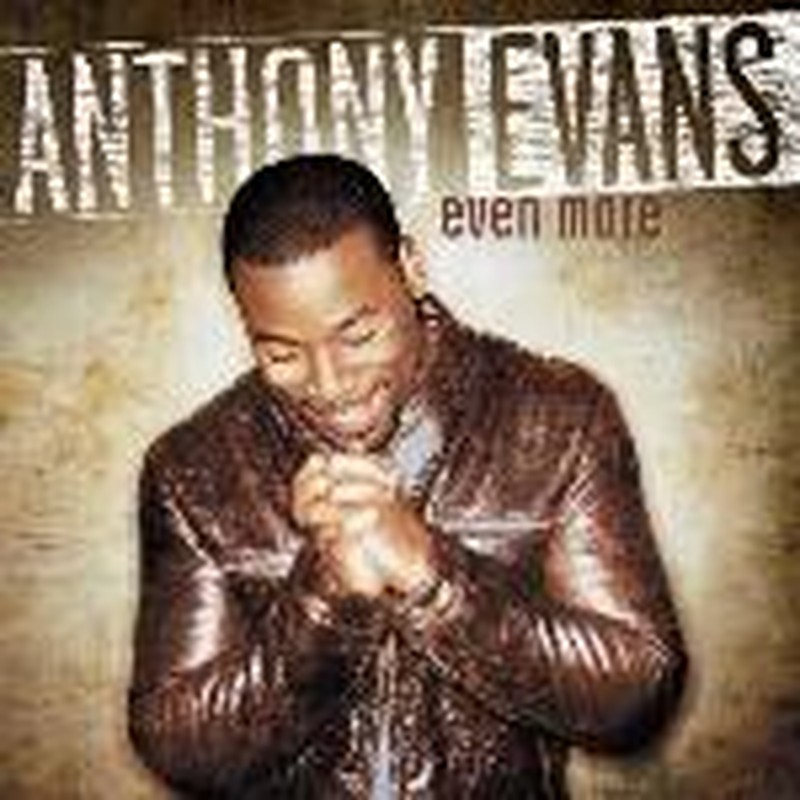 TODAY'S NEWS: Anthony Evans, Casting Crowns & Bethany Dillon