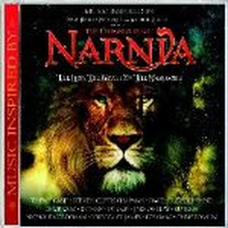 """""""Inspired by Narnia"""" Soundtrack Largely Succeeds"""