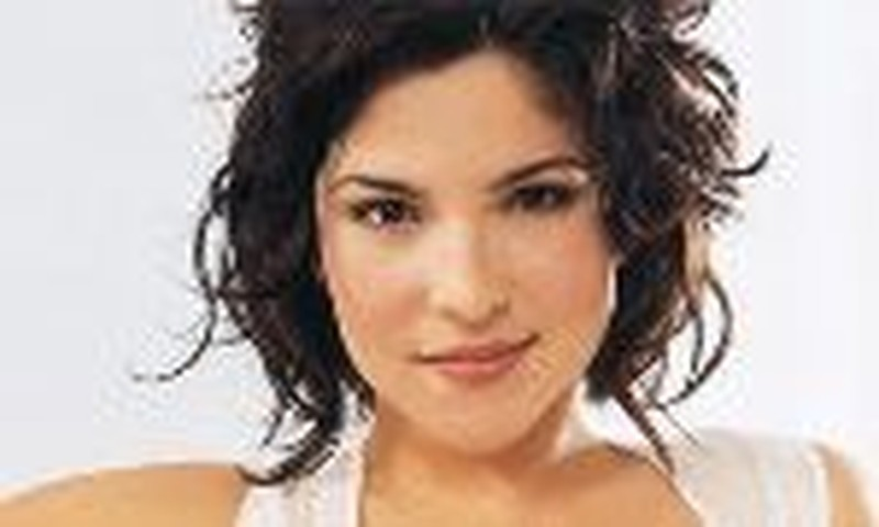 22 Things You Probably Didn't Know About:  Jaci Velasquez