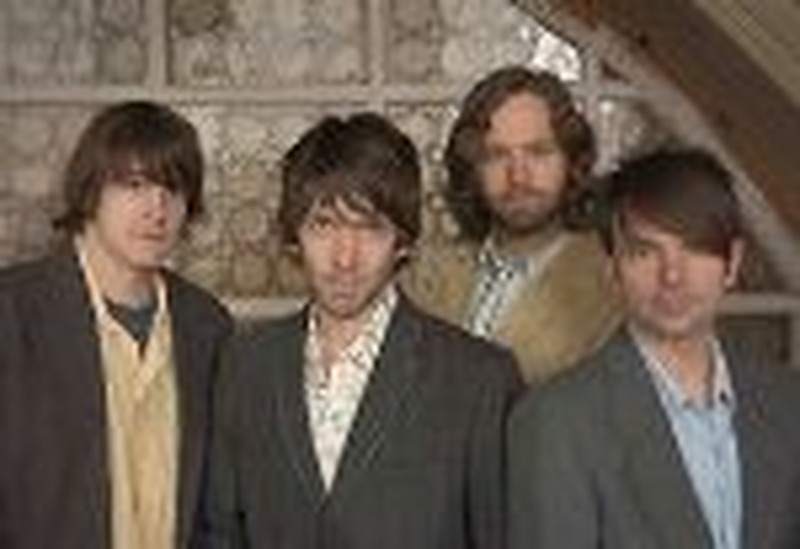 Jars of Clay:  Big Monster on Campus