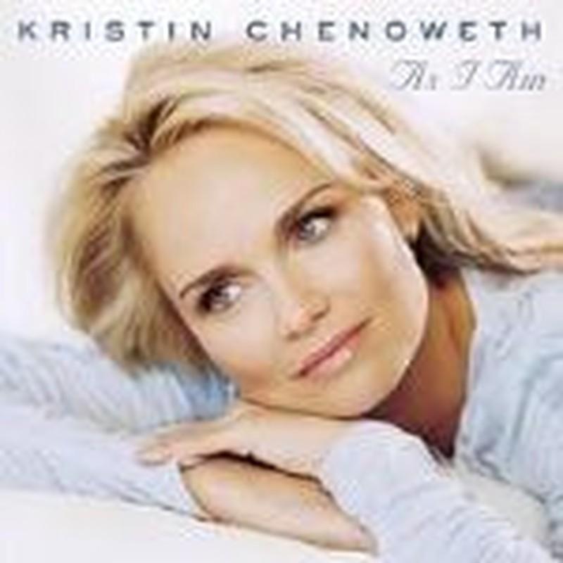 Kristin Chenoweth:  Miss Congeniality