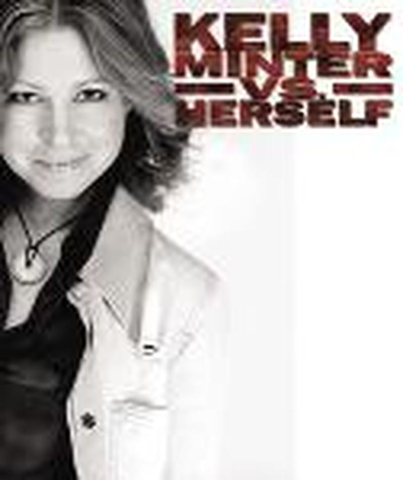 Kelly Minter Vs. Herself