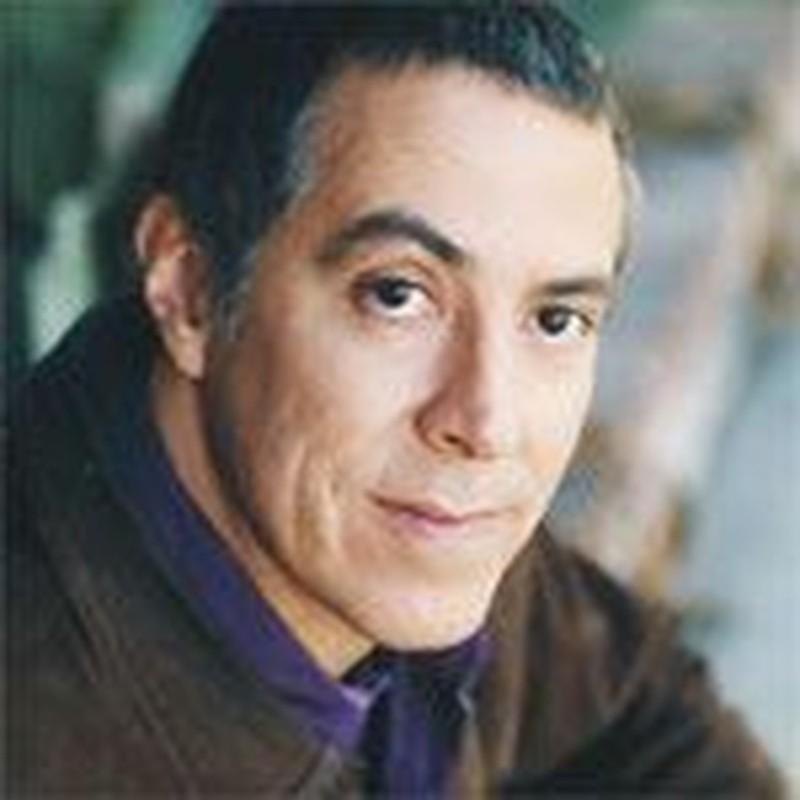 10 Questions With: Fernando Ortega