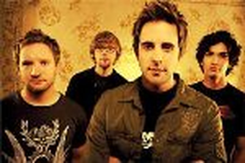 Real Life According to Sanctus Real
