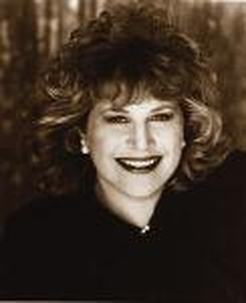 CCM Hall of Fame:  Sandi Patty