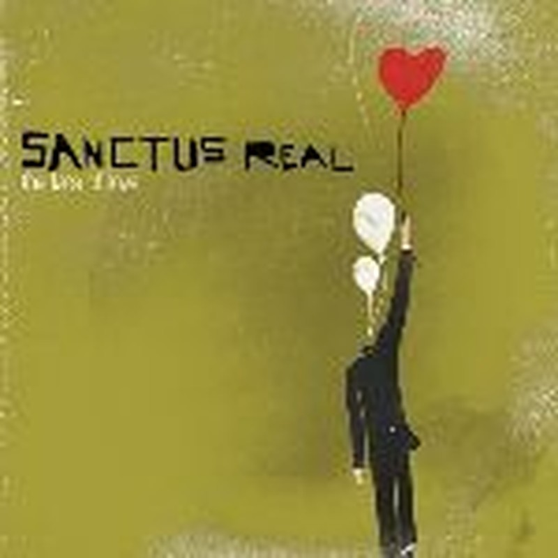 """Sanctus Real's """"Face of Love"""" Makes for Meaningful Music"""