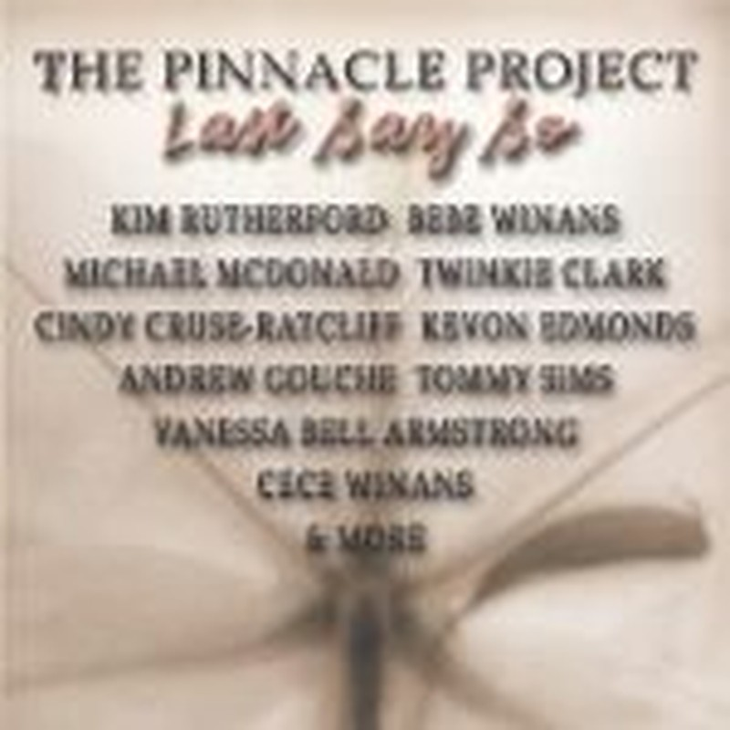 """THIS WEEK'S NEWS: Pinnacle Project's """"Hosanna"""" Anthem & More"""