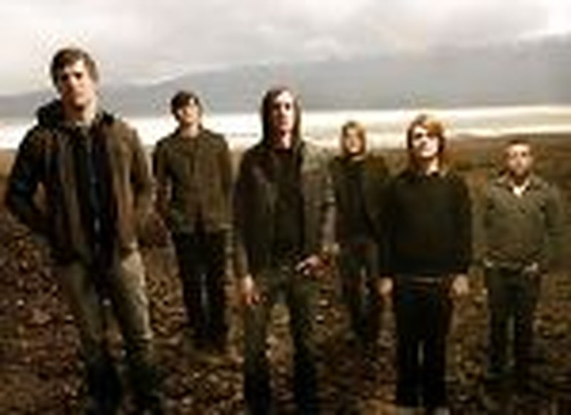 Underoath:  Drawing Outside the Lines
