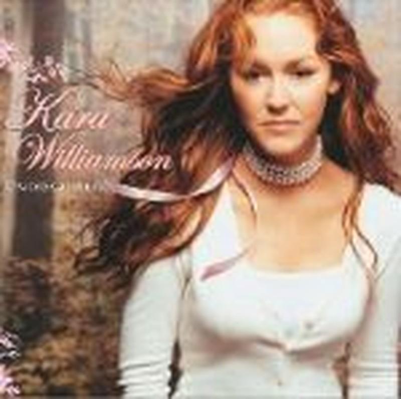 Significant Maturity Marks Kara Williamson's Sophomore Disc