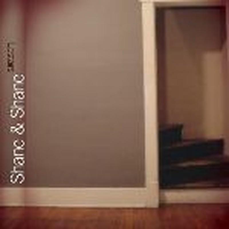 """Shane & Shane's """"Upstairs"""" an Off-the-Cuff Album"""