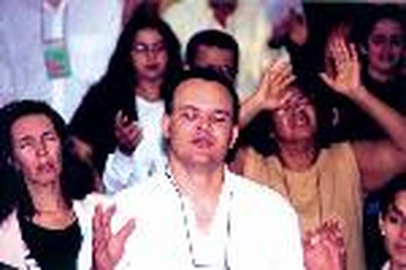 Worship Around the World