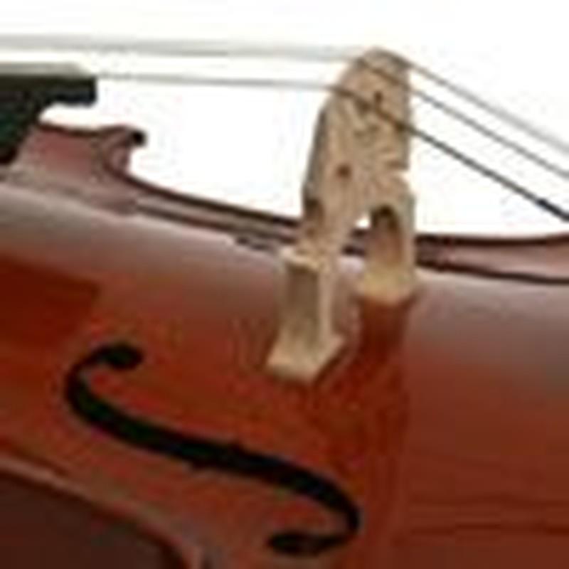 The Christmas Cello